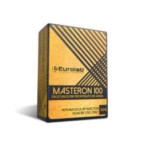 masteron-100-eurolab