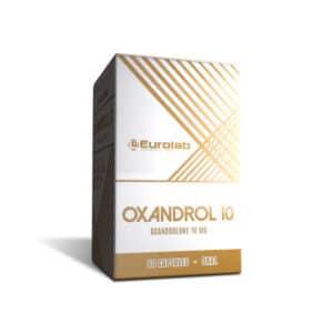 oxandrol-eurolab