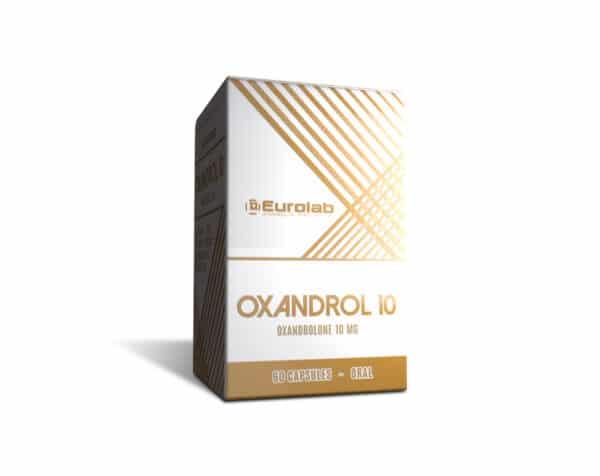 oxandrol-eurocaps